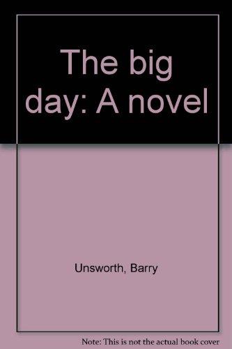 9780884055860: The big day: A novel