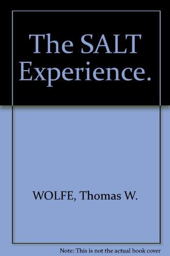 9780884100799: The SALT experience