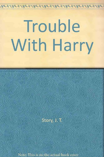 9780884110668: Trouble With Harry