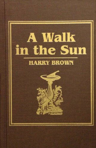 9780884110750: Walk in the Sun