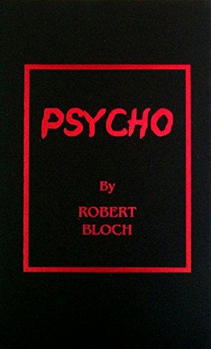 9780884110774: Psycho