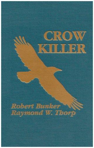 9780884110781: Crow Killer