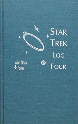 9780884110842: Star Trek Log Four (Star Trek Logs)