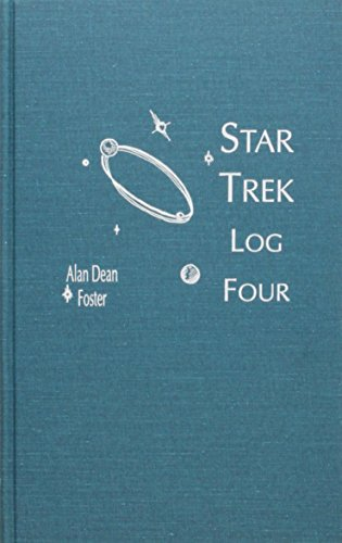 9780884110842: Star Trek Log Four (Star Trek Logs)