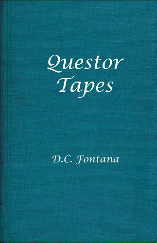 9780884110910: Questor Tapes