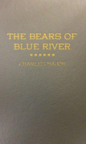 9780884110941: Bears of Blue River