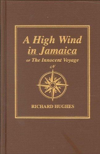 High Wind in Jamaica Hughes, Richard