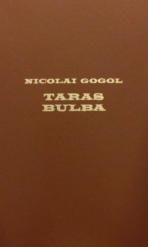 9780884111382: Taras Bulba