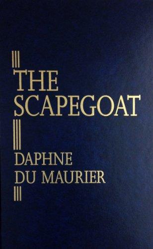 Scapegoat (9780884111498) by Daphne du Maurier