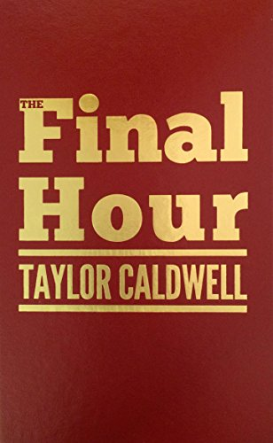The Final Hour: Caldwell, Taylor