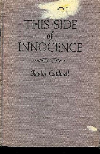 9780884111641: This Side of Innocence