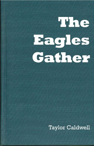 9780884111658: Eagles Gather
