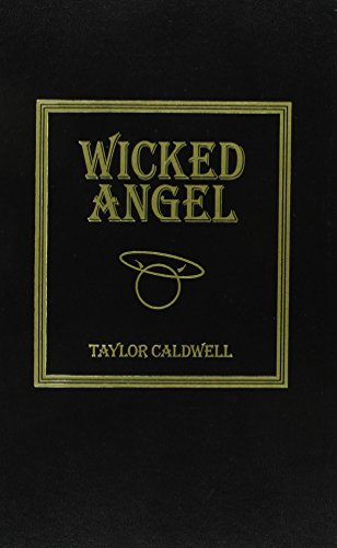 Wicked Angel: Caldwell, Taylor