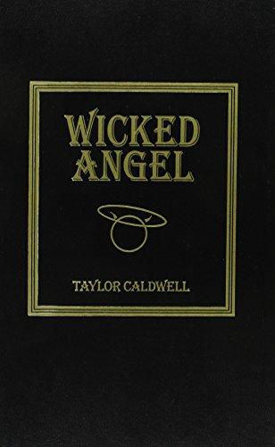 9780884111672: Wicked Angel