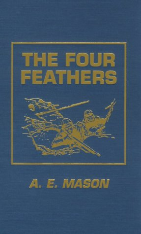 9780884111764: The Four Feathers