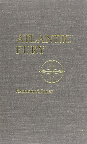 9780884111788: Atlantic Fury