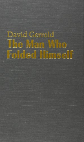 9780884111917: The Man Who Folded Himself
