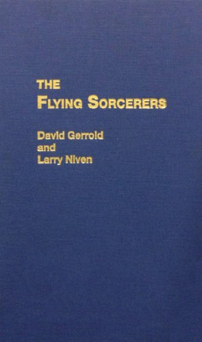 9780884111948: Flying Sorcerers