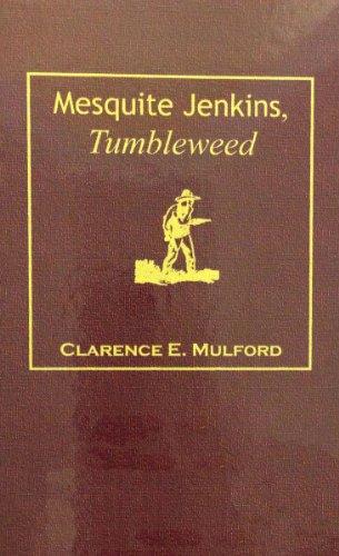 9780884112242: Mesquite Jenkins, Tumbleweed (Hopalong Cassidy)