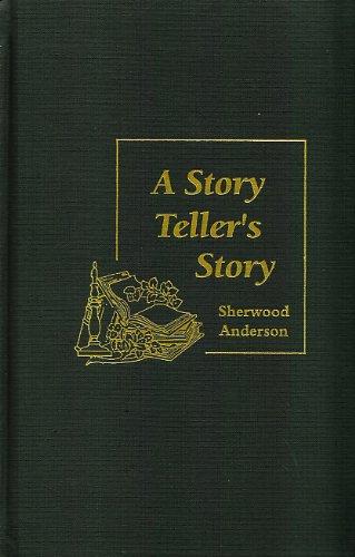 9780884112785: A Story Teller's Story