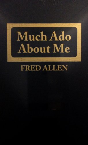 9780884112914: Much Ado About Me