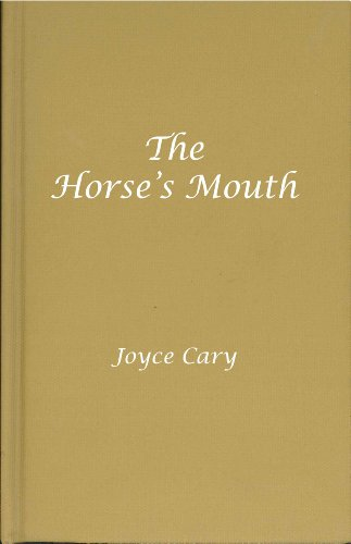 9780884113119: The Horse's Mouth