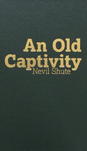 9780884113218: An Old Captivity