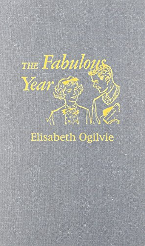 9780884113300: Fabulous Year