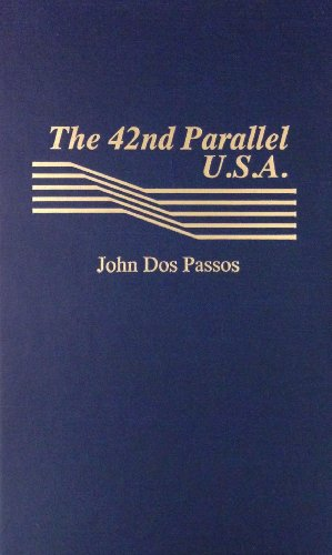 9780884113447: The 42nd Parallel