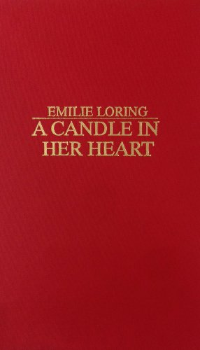 9780884113539: A Candle in Her Heart