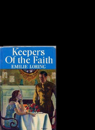 9780884113577: Keepers of the Faith