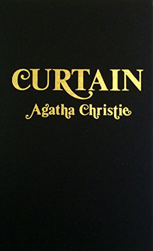 9780884113867: Curtain (Hercule Poirot Mysteries)