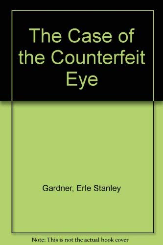 9780884114062: The Case of the Counterfeit Eye