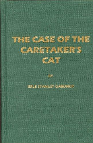 9780884114079: The Case of the Caretaker's Cat
