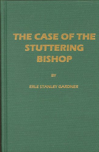 9780884114093: The Case of the Stuttering Bishop