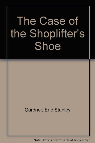 9780884114130: The Case of the Shoplifter's Shoe