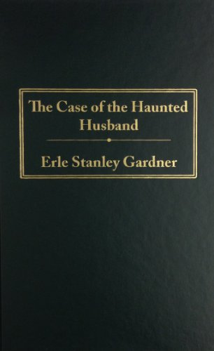 9780884114185: The Case of the Haunted Husband