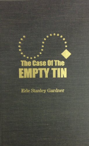 9780884114192: The Case of the Empty Tin