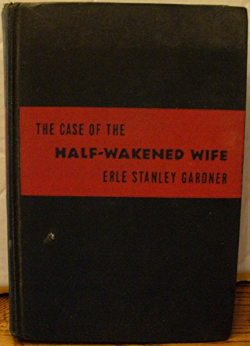 9780884114307: Case of the Half Wakened Wife