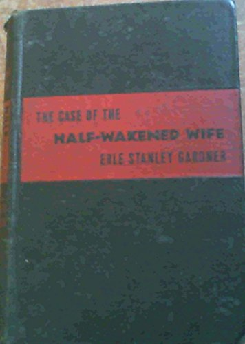 9780884114307: The Case of The Half-Wakened Wife