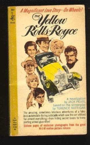 9780884114437: Yellow Rolls Royce