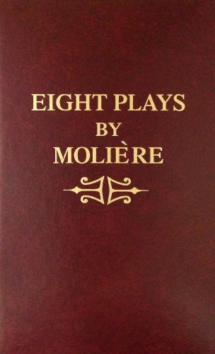9780884114482: 8 Plays by Moliere