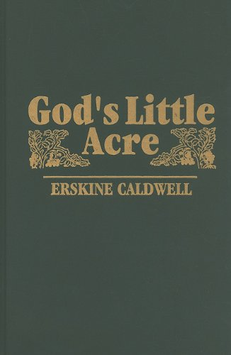 9780884114567: God's Little Acre