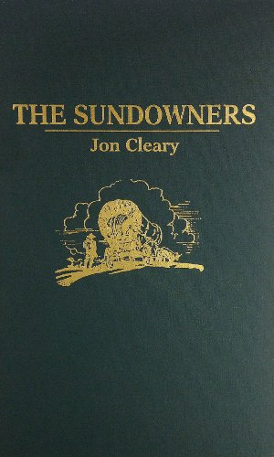9780884114673: Sundowners