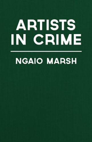 9780884114710: Artists in Crime