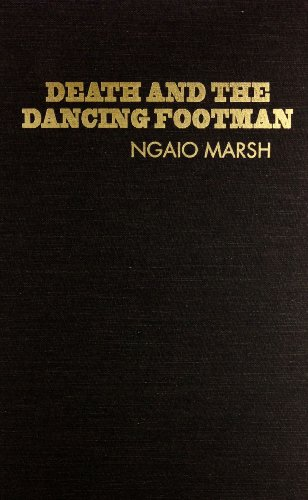 9780884114772: Death and the Dancing Footman