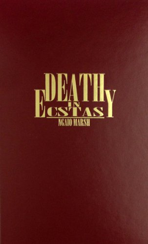9780884114789: Death in Ecstasy
