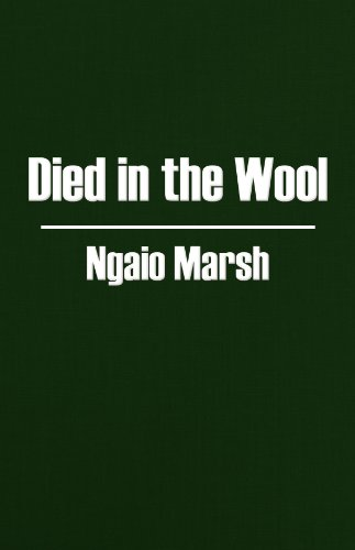 9780884114826: Died in the Wool