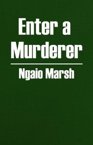 9780884114833: Enter a Murderer