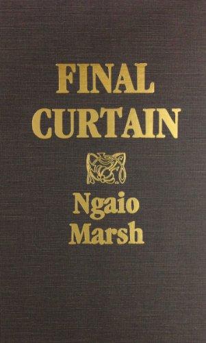 9780884114857: Final Curtain